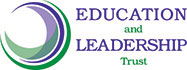 Education and Leadership Trust logo