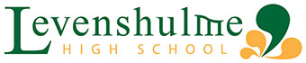 Levenshulme High School logo